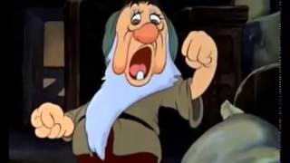 Клуб BIZNESMONEY  Танец гномов и Белоснежки под песню АББА Мани,мани