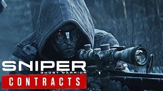CELNY STRZAŁ!   Sniper Ghost Warrior Contracts