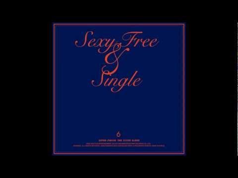 Super Junior Sexy, Free & Single MP3