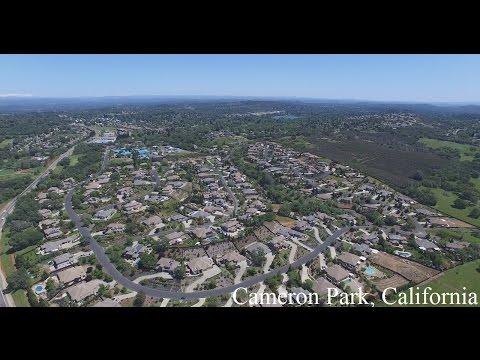Cameron Park, California