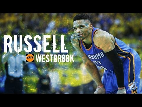 Russell Westbrook - Now I Do What I Want