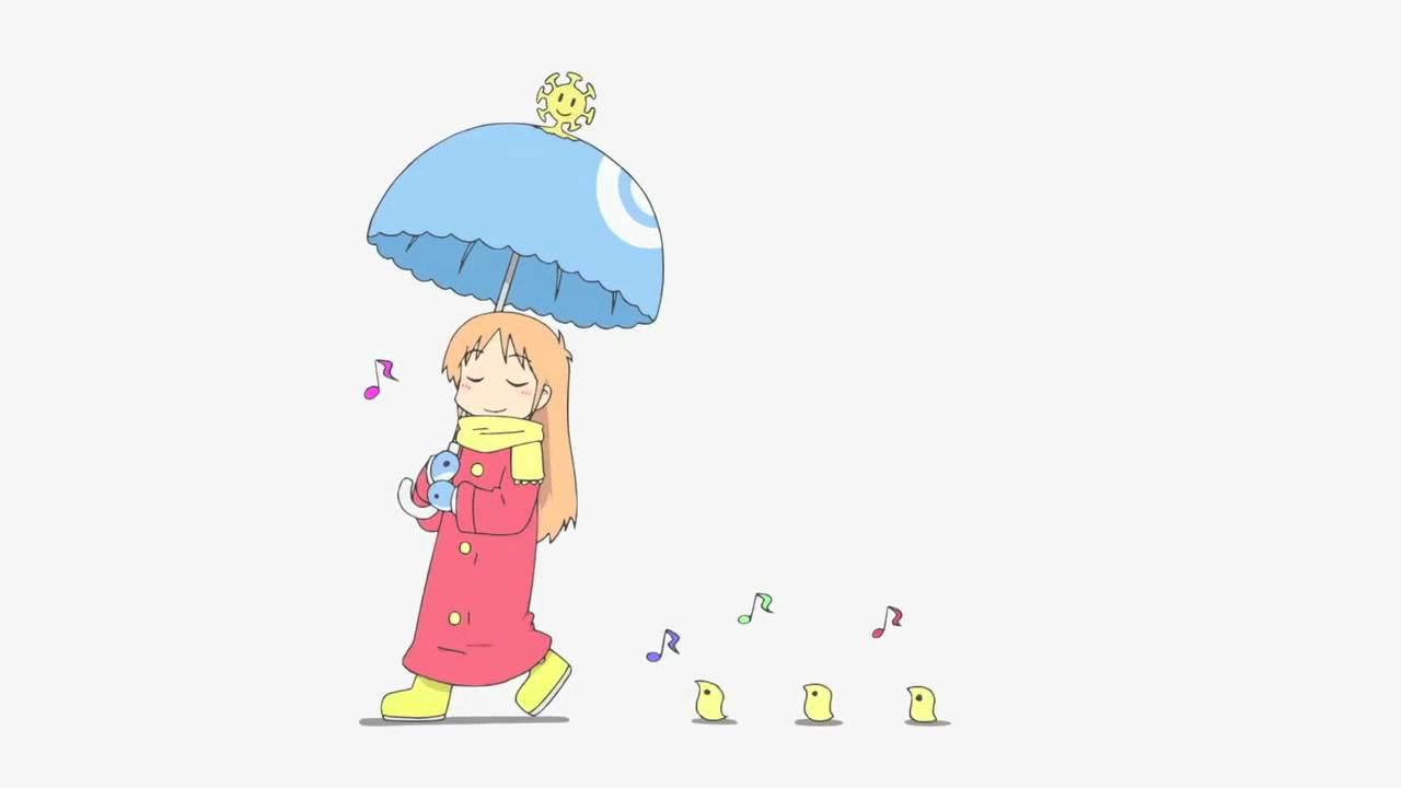 Download Nichijou - Zzz