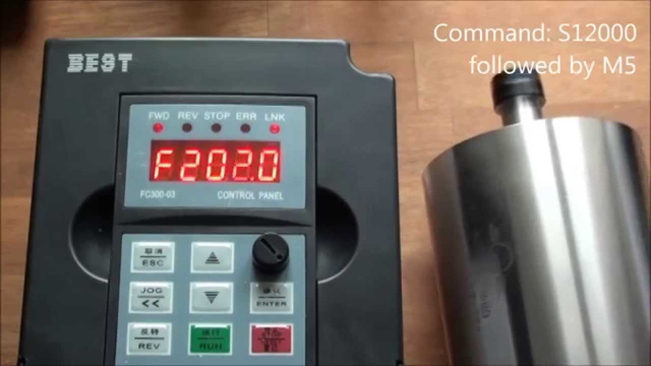Controlling Best Fc300 Frequency Inverter With Akz250 Usb