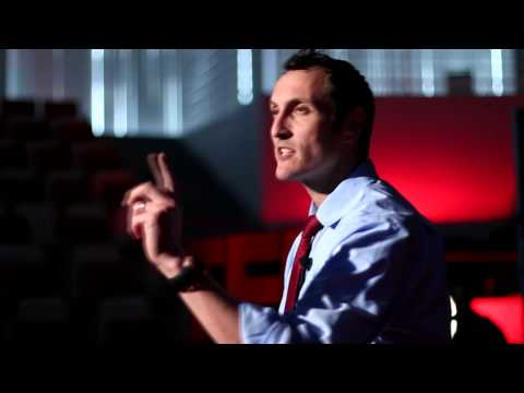 Toxic culture of education: Joshua Katz at TEDxUniversityofAkron