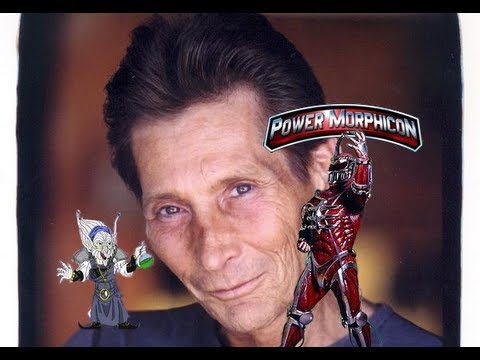 Power Morphicon 2 - Robert Axelrod Promo (2010)