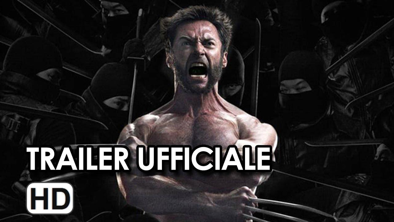 Wolverine L Immortale Trailer Italiano Ufficiale Youtube