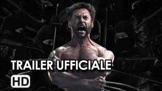Wolverine: L'immortale Trailer Italiano Ufficiale