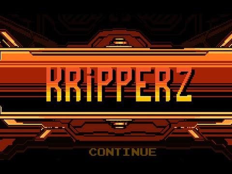KRIPPERZ Walkthrough
