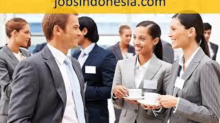 Info Lowongan Kerja Terbaru Makassar | JobsIndonesia.com