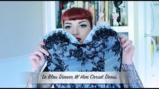 Wheels & Dollbaby pinup and rockabilly clothing review by CHERRY DOLLFACE