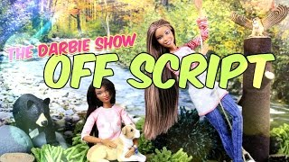 The Darbie Show: Off Script - Camping Trip - DIY - Handmade - Crafts - 4K