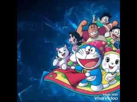 (Doraemon tiếng Việt )16 bức ảnh ngộ nghĩnh dễ thương đẹp nhất của Doraemon