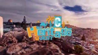 CTeen Heritage Quest Promo