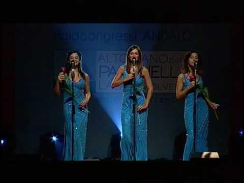 Le Blue Dolls cantano Tulli Tulli Pan