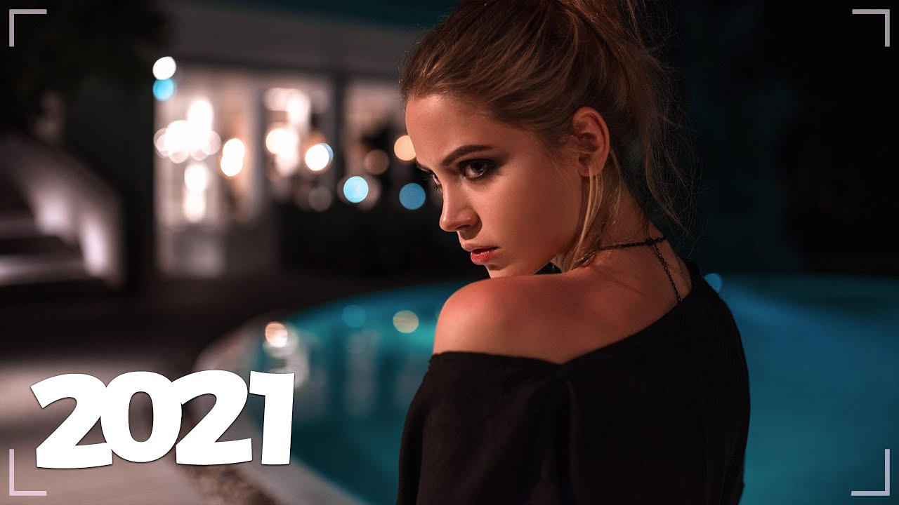 Summer Mix 2018 - Best Of Deep House Sessions Music Chill Out Mix By Magic