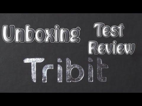 tribit-flybuds-bluetooth-in-ear-kopfhörer-unboxing- -test- -review- -hd+- -deutsch