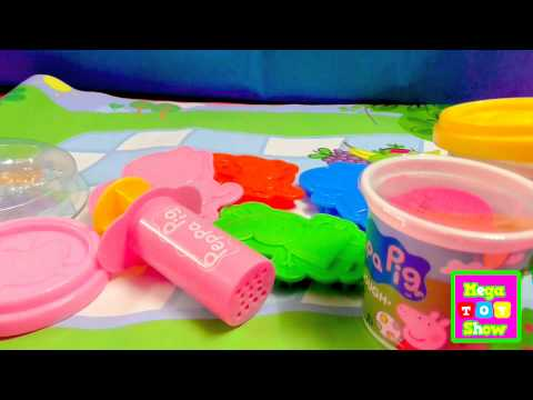 KIDS TOYS Peppa pig Toy Collection