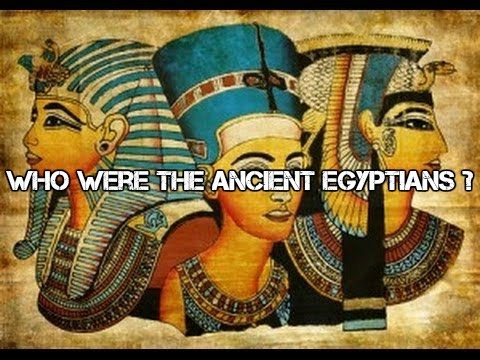 Who Were The Ancient Egyptians, Their Language, Their Origin ? Everything You Need To Know.