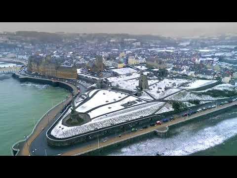 Winter in Ceredigion