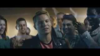 Cheek - Sä huudat (Official video)