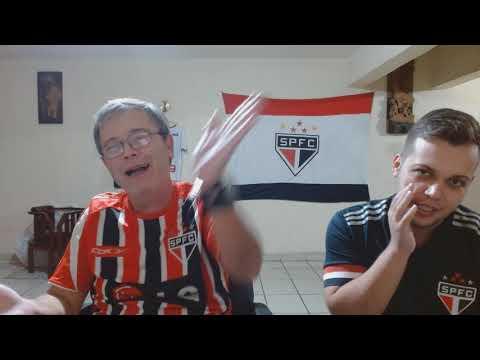 SÃO PAULO 0 X 1 RACING l TIME RESERVA É RIDICULO l É QUINTA-FEIRAAA !!!!