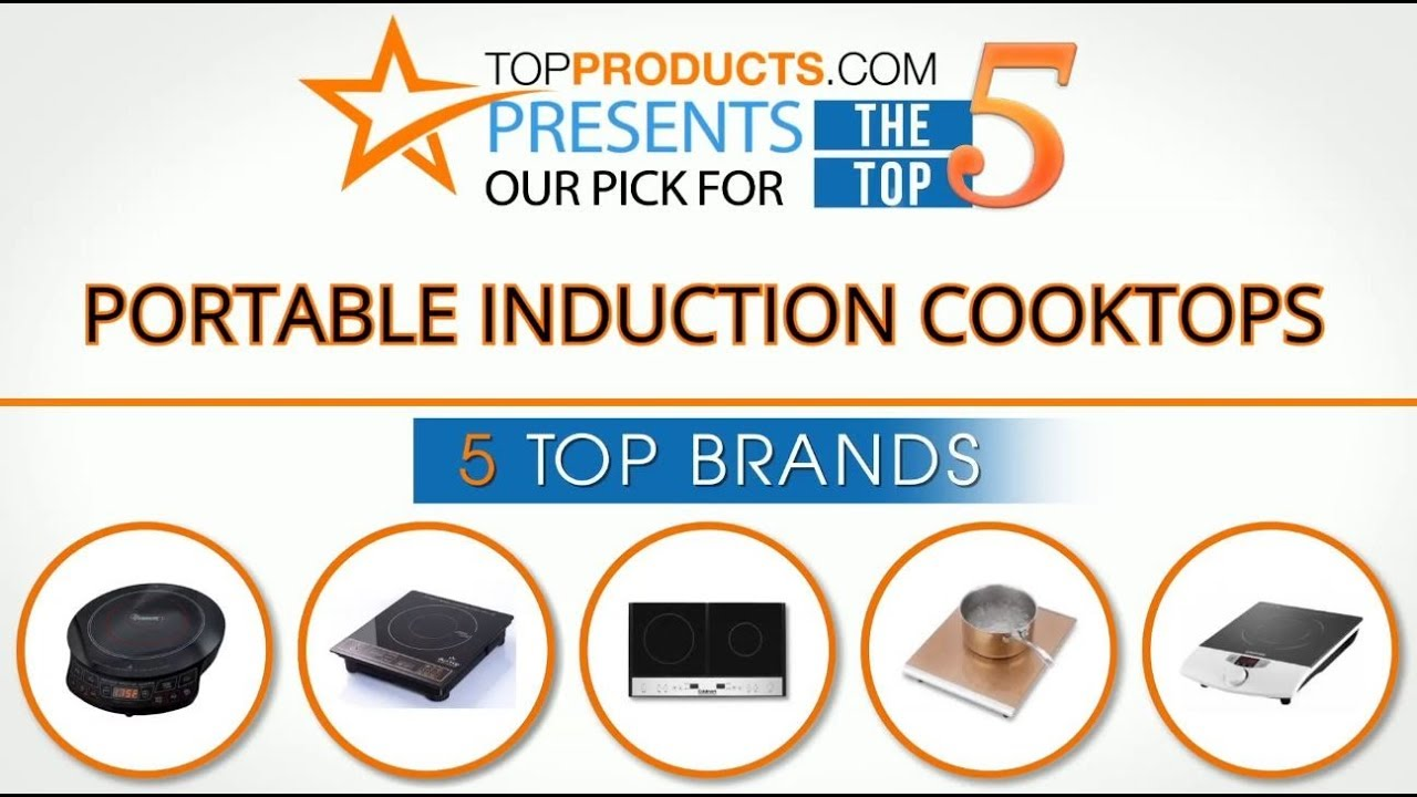 Best Portable Induction Cooktop Reviews 2017 How To Choose The