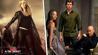 Как закончились 10 наших любимых сериалов. Топ 10