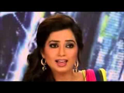 Prerna Agarwal in Indian idol junior Audition_low.