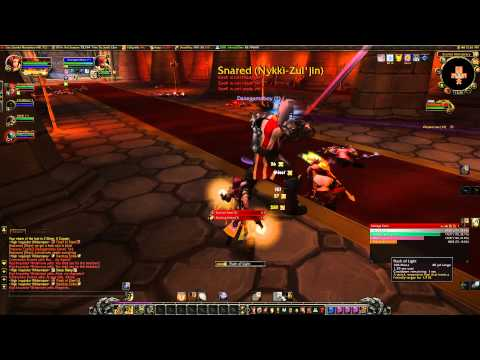 Let's Play World of Warcraft - Episode 15 - Scarlet Monastery Dungeon