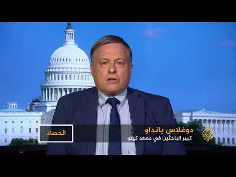 الحصاد-الحديدة.. اشتباكات في الدريهمي  - نشر قبل 12 ساعة