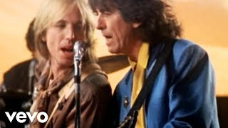 The Traveling Wilburys - She's My Baby (Official Video)