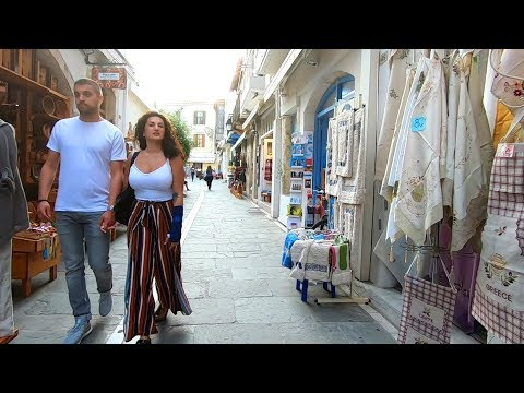 RETHYMNO, CRETE | Exploring the Beautiful Old Town