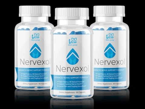 "Nervexo {Australia}: Reviews, Trial"" Weight Loss Pills, Price & Buy AU!"