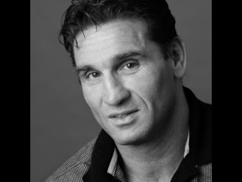 Ken Shamrock: Do Whatever it Takes to Reach Your Dreams