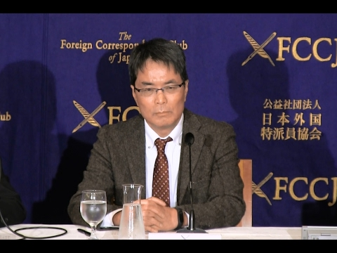 Yoji Gomi: Kim Jong Nam and his Death