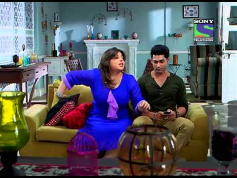 Kehta Hai Dil Jee Le Zara - Episode 7 - 27th August 2013