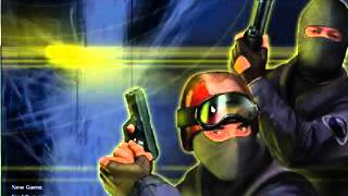Installer Counter Strike 1.6