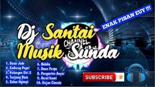 Tanpa iklan Musik DJ SUNDA, Full album