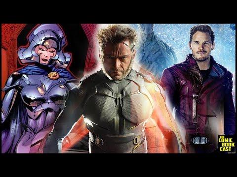 X-Men Franchise Going into Space? WTF is X-Men Supernova?