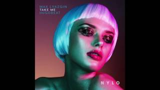 Max Lyazgin - Take Me (Hugobeat remix)