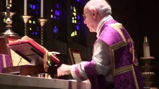 Consecration and Elevation