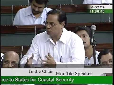 Q.NO.141 - Assistance of State Coastal Security:  Sh. Harin Pathak: 14.07.2009