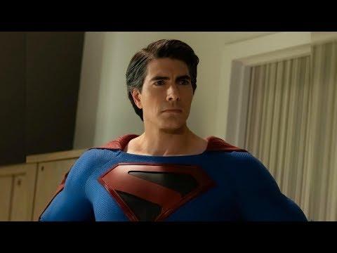 DCTV Crisis on Infinite Earths Promo Photos #2 | Superman, Lois Lane, Bruce Wayne