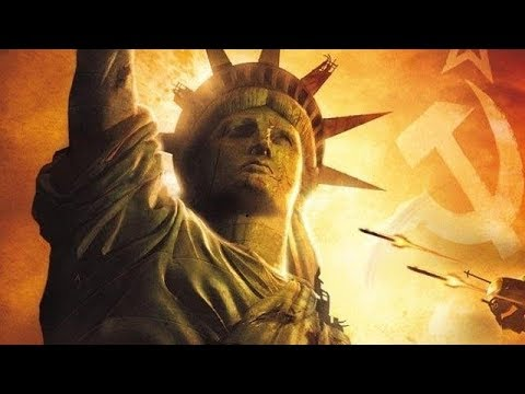 Nothing Ever Lasts Forever - World In Conflict GMV