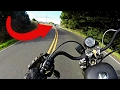 Can A Sportster Keep Up With Sport Bikes?