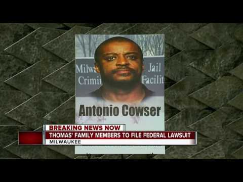 Thomas family files federal lawsuit
