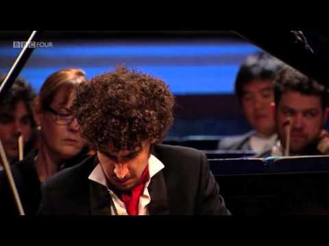 Leeds finalist Federico Colli plays Beethoven (I)