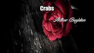 Crabs (Arthur Bayldon Poem)
