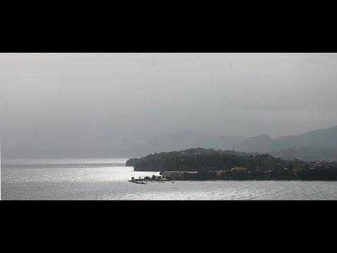 Cruising the Eastern Mediterranean