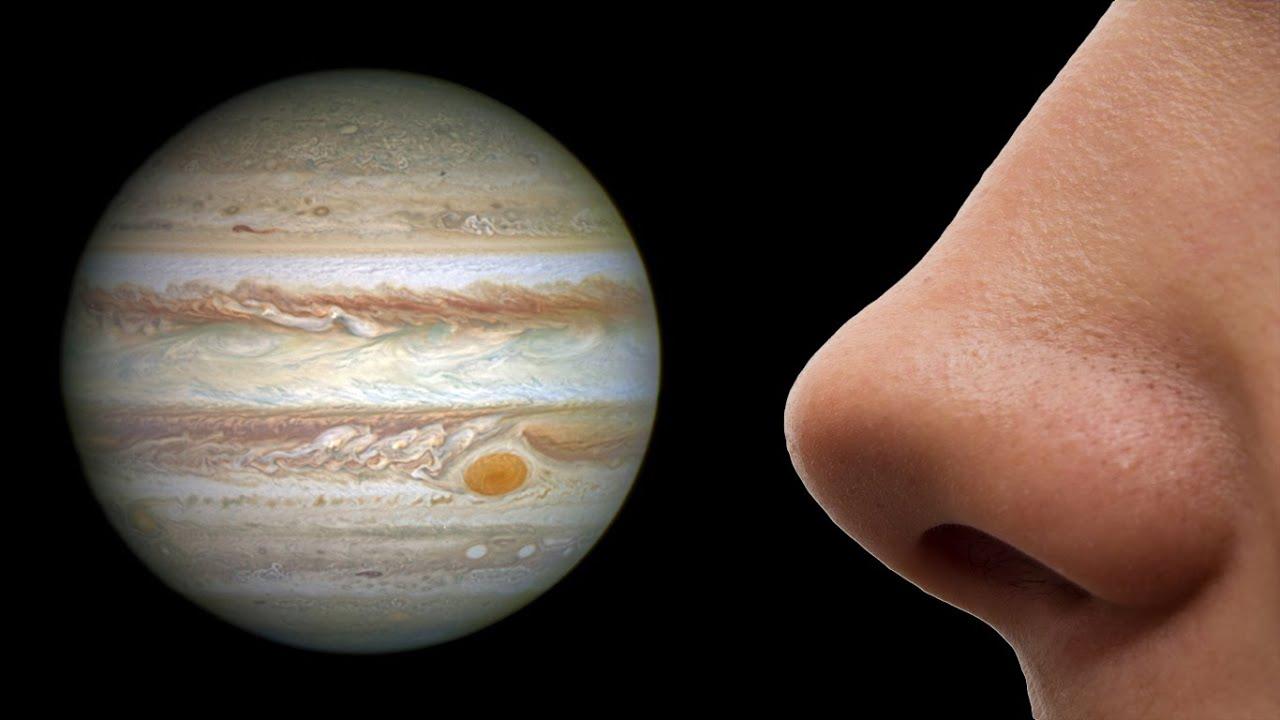 Quizás nos hemos preguntado muchas veces como son los planetas, pero lo más seguro es que no nos hayamos planteado nunca a qué huelen ni qué sonido hacen. He aquí unas cuantas respuestas que nos responde Aldo en este didáctico vídeo.